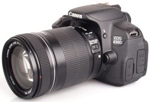 666 Canon EOS 650D DSLR 10 1346417960