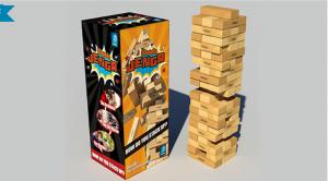 jenga classic game 3d