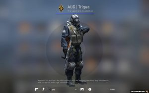CSGO Yeni Arayüz Silah İnceleme Full