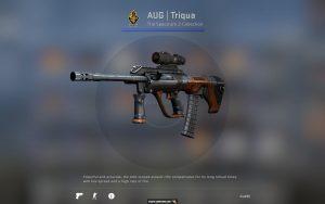 CSGO Yeni Arayüz Silah İncelemesi