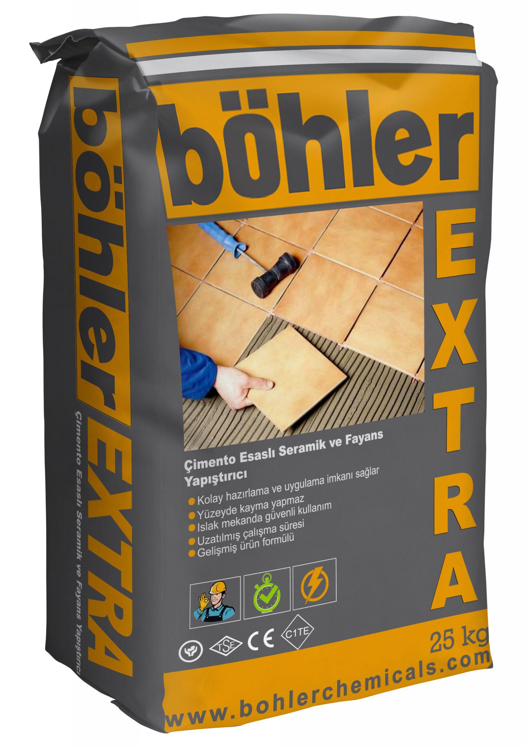 bohler-extra