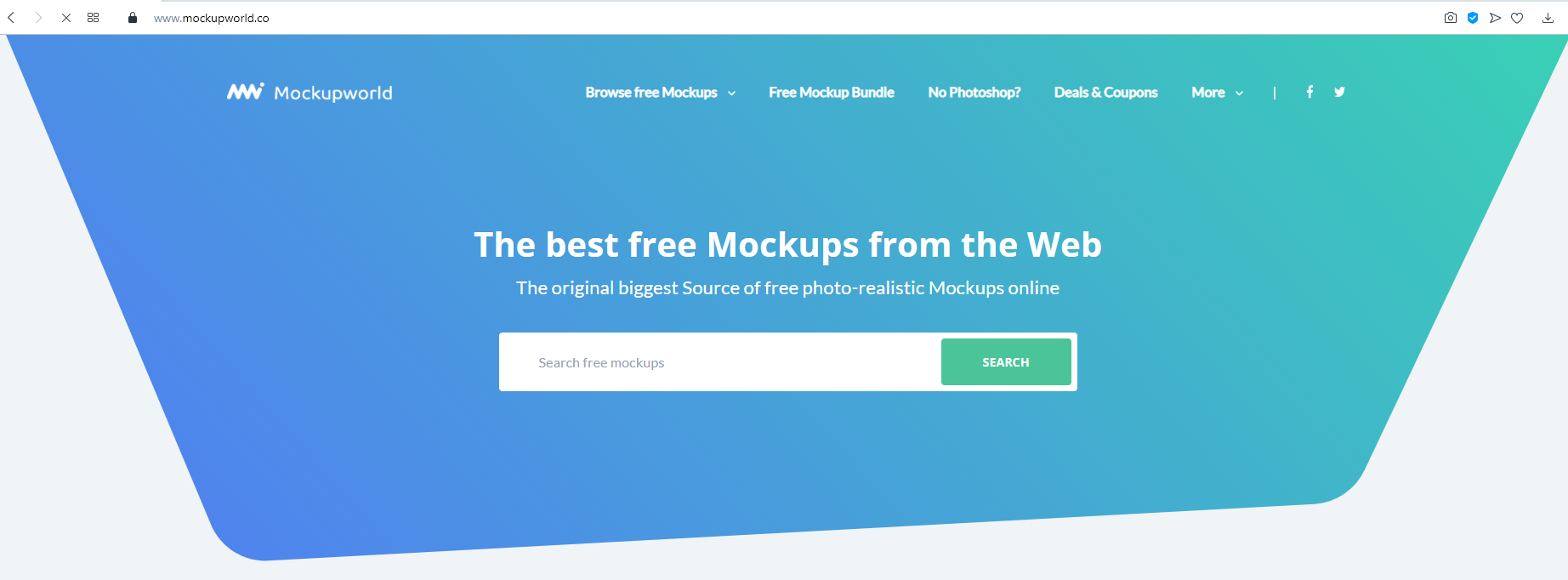 Ücretsiz Mockup İndire Bileceğiniz Siteler