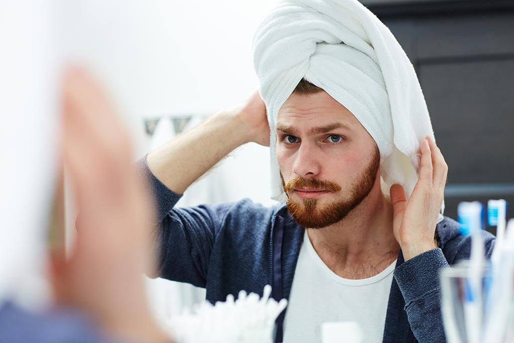 Saç uartırken Dikkat Edilmesi Gerekenler