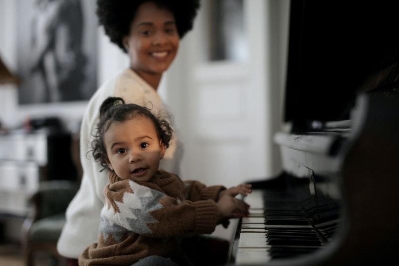Klasik Müzik Dinlemenin Çocuklar Üzerinde Etkisi